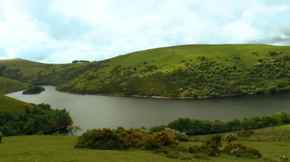 Meldon Reservoir, Dartmoor, High Willhays Circular walk