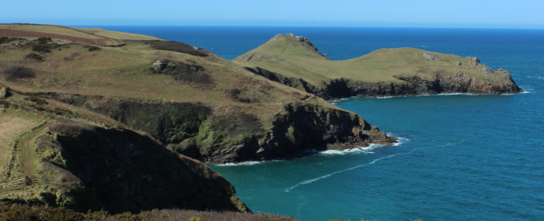 The Rumps, South West Coast Path