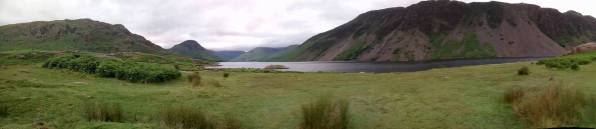 Wast Water, Scafell Pike, Wasdale, Lake District