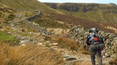 Cadair Idris Pony Path, Snowdonia