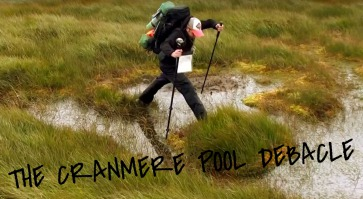 Cranmere Pool Hike, Dartmoor, Summit or Nothing