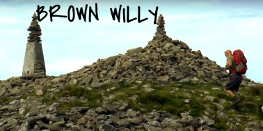 Brown Willy, Hiking on Bodmin Moor, Summit or Nothing