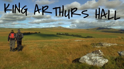 King Arthurs Hill walk, Bodmin Moor, Hiking in Cornwall