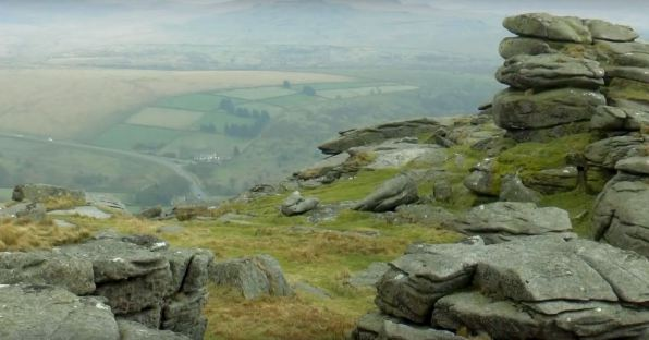 Great Staple Tor, Merrivale, Dartmoor walks, hiking blog